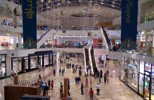 Festival city mall Dubai