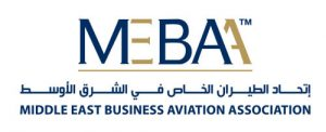 mebaa-middle east business aviation association