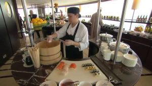 Al Dawaar Buffet Restaurant Dubai