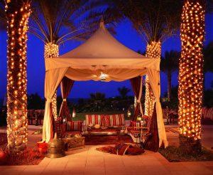 Amaseena Lebanese Restaurant Dubai