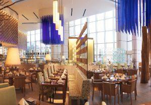 Anise Buffet Restaurant Dubai