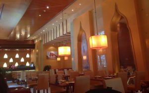 Black Canyon Thai Restaurant Dubai