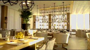 Bussola Italian Restaurant Dubai