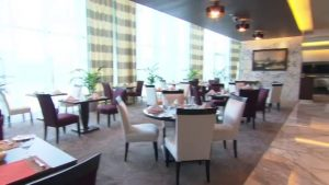 Cavendish Restaurant Bonnington Hotel Dubai
