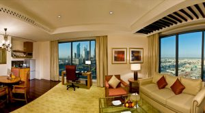 H-Hotel Apartments Dubai