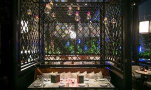 Hakkasan Chinese Restaurant Dubai