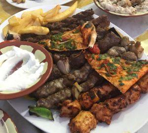 Jedoudna Lebanese Restaurant Dubai