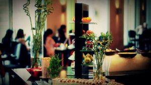 Mazina Japanese Restaurant Dubai