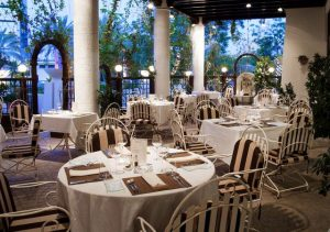 Medzo Italian Restaurant Dubai