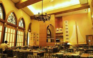 Mir Amin Lebanese Restaurant Dubai