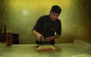 Miyako Japanese Restaurant Dubai