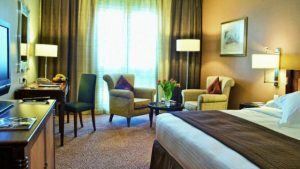 Movenpick Hotel Apartment Bur Dubai