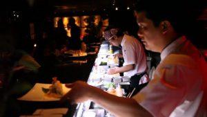 Okku Japanese Restaurant Dubai