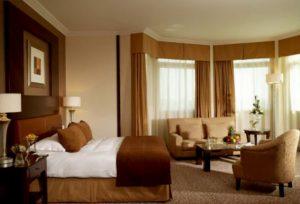 Room Al Murooj Rotana Hotel Dubai
