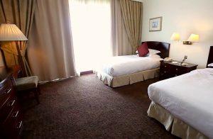 Room Jood Palace Hotel Dubai