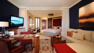 Room Raffles Hotel Dubai