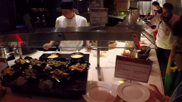 Buffet Restaurants In Dubai Live Dubai