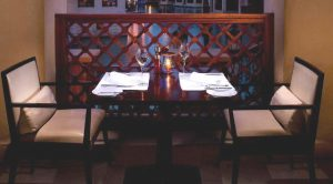 Segreto Italian Restaurant Dubai