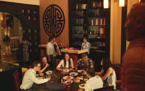 Shangai Chic Chinese Restaurant Dubai