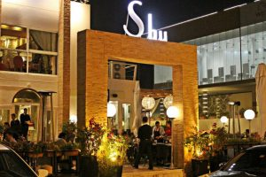 Shu Lounge Lebanese Restaurant Dubai