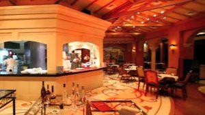 Vivaldi Italian Restaurant Dubai