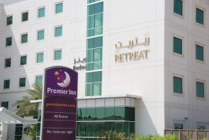 premier inn investment park dubai