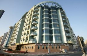 winchester-hotel-apartments-dubai-front