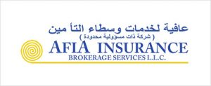 Afia insurance Dubai
