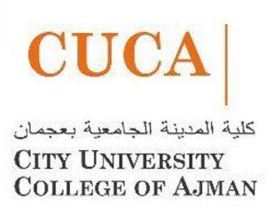 City university college Ajman