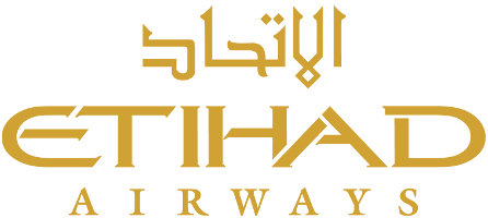 Etihad airways UAE