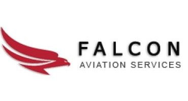 Falcon aviation services UAE
