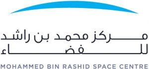 Mohammed bin Rashid Space Center Logo