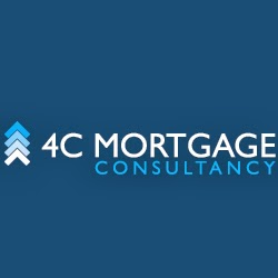 4C mortgage consultancy Dubai logo