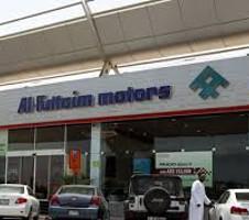 Al Futtaim Motors Dubai