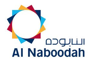 Al Naboodah Dubai logo