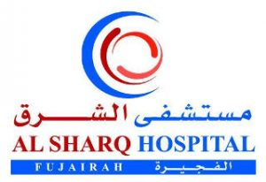 Al Sharq hospital Fujairah logo