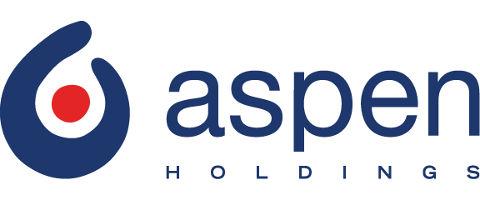 Aspen Holdings DUBAI LOGO