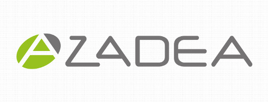 Azadea Dubai logo