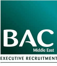 BAC Dubai logo