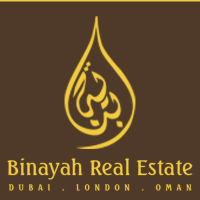 Binayah Real Estate Dubai logo