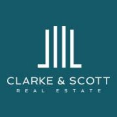 Clarke and Scott Real Estate Dubai logo