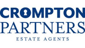 Crompton Partners Estate Agents Dubai logo