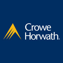 Crowe Horwath Dubai logo