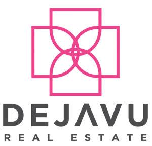 DeJa Vu Real Estate Dubai logo
