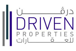 Driven Properties Dubai logo