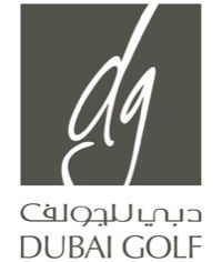Dubai Golf logo