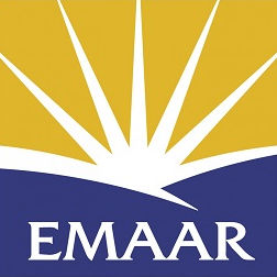 Emaar group Dubai logo