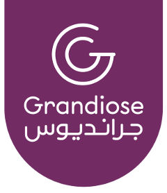 Grandiose UAE Logo