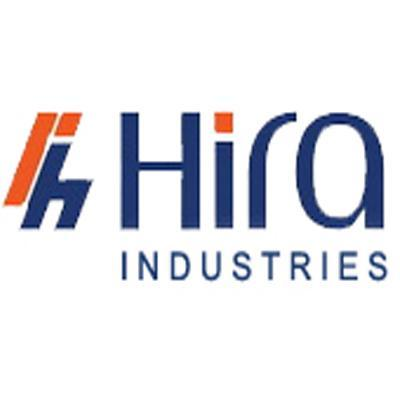 Hira industries in Dubai logo