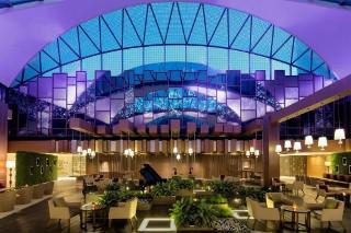Hyatt regency hotel Dubai creek